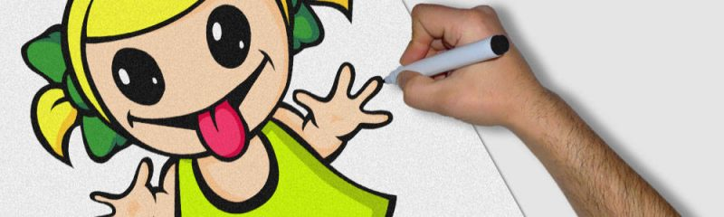 пусть рука рисует техника