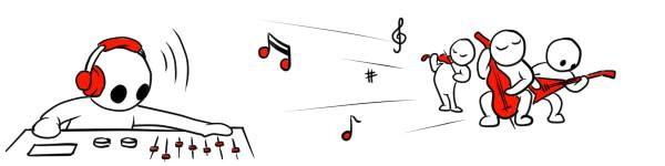 цены на музыку к мультфильму